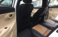 Bán Toyota Yaris 1.3E sản xuất 2015, màu trắng, xe nhập giá 485 triệu tại Hà Nội