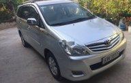 Cần bán gấp Toyota Innova G năm sản xuất 2009, màu bạc xe gia đình giá cạnh tranh giá 318 triệu tại Tp.HCM