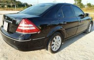Bán xe Ford Mondeo đời 2005, màu đen, giá 198tr giá 198 triệu tại Tây Ninh