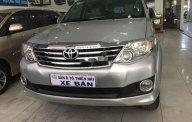 Cần bán lại xe Toyota Fortuner 2012 Tự động năm 2012 giá 568 triệu tại Bình Dương