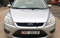 Bán Ford Focus 2.0 AT Ghia đời 2011, màu bạc, số tự động  giá 360 triệu tại Hà Nội