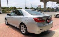 Cần bán gấp Toyota Camry 2.5Q sản xuất năm 2013, màu bạc, 750 triệu giá 750 triệu tại Tp.HCM