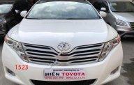 Bán Toyota Venza 3.5L đời 2009, màu trắng, nhập khẩu   giá 760 triệu tại Tp.HCM