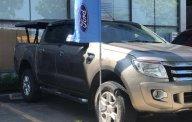 Bán Ford Ranger XLT 2.2L 4x4 MT năm sản xuất 2013, xe nhập số sàn giá 470 triệu tại Tp.HCM