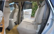 Cần bán xe Toyota Innova 2.0MT đời 2007, màu bạc, 252tr giá 252 triệu tại BR-Vũng Tàu