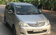 Bán Toyota Innova G năm sản xuất 2010, giá tốt giá 365 triệu tại Bình Dương