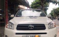 Xe Toyota RAV4 sản xuất năm 2007, màu trắng giá 400 triệu tại Đà Nẵng