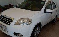 Bán Daewoo Gentra SX 1.5 MT đời 2010, màu trắng giá 182 triệu tại An Giang