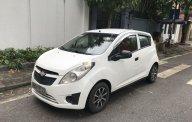 Cần bán gấp Chevrolet Spark Van đời 2011, màu trắng, nhập khẩu giá 162 triệu tại Hà Nội
