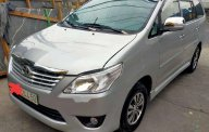 Bán xe Toyota Innova sản xuất năm 2009, giá chỉ 238 triệu giá 238 triệu tại Tp.HCM