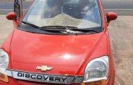 Cần bán Chevrolet Spark đời 2010, màu đỏ giá 87 triệu tại Bình Dương