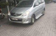Cần bán gấp Toyota Innova sản xuất 2009, xe nhập chính chủ giá 395 triệu tại Hà Nội