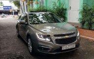 Bán ô tô Chevrolet Cruze sản xuất 2017, giá 450 triệu giá 450 triệu tại Bình Dương