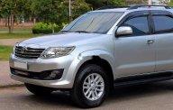 Bán ô tô Toyota Fortuner năm sản xuất 2012 như mới giá 565 triệu tại Tp.HCM