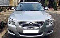 Bán xe Toyota Camry sản xuất 2007, màu bạc số tự động, giá chỉ 465 triệu giá 465 triệu tại Tp.HCM