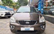 Cần bán Kia Carens sản xuất 2014, màu nâu chính chủ giá 429 triệu tại Hà Nội