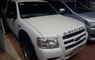 Bán Ford Ranger sản xuất 2007, màu trắng, xe nhập giá 240 triệu tại Đắk Lắk