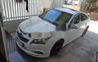 Bán Chevrolet Cruze sản xuất năm 2011, màu trắng chính chủ giá 300 triệu tại Ninh Thuận