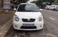 Bán xe Kia Morning AT sản xuất năm 2013, màu trắng, xe nhập số tự động giá 165 triệu tại Đà Nẵng