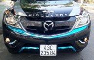 Cần bán gấp Mazda BT 50 đời 2016, nhập khẩu nguyên chiếc số sàn giá 455 triệu tại Đà Nẵng