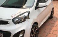 Bán ô tô Kia Morning năm 2013, màu trắng, 195tr giá 195 triệu tại Hà Nội