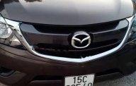Bán Mazda BT 50 năm 2019, màu xám, nhập khẩu   giá 646 triệu tại Tp.HCM