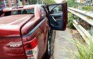 Bán Ford Ranger sản xuất năm 2013, màu đỏ, xe nhập   giá 400 triệu tại Đà Nẵng
