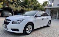 Bán xe Chevrolet Cruze đời 2015, màu trắng, giá tốt giá 325 triệu tại Tp.HCM