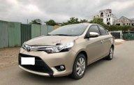 Bán xe Toyota Vios G sản xuất năm 2017 chính chủ, giá chỉ 490 triệu giá 490 triệu tại Hà Nội