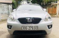 Bán Kia Carens 2.0MT năm sản xuất 2016, màu bạc số sàn giá 339 triệu tại Hà Nội