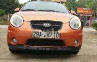 Cần bán xe Kia Morning năm sản xuất 2008, xe nhập giá 179 triệu tại Hà Nội