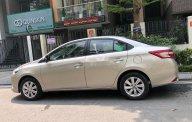 Bán ô tô Toyota Vios năm sản xuất 2016 số sàn giá 350 triệu tại Thanh Hóa