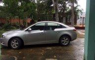 Bán xe Chevrolet Cruze năm 2011, màu xám giá 295 triệu tại Tp.HCM