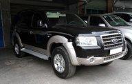Xe Ford Everest năm 2008, màu đen, nhập khẩu xe gia đình giá 355 triệu tại Tp.HCM