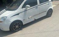 Cần bán Chevrolet Spark sản xuất 2010, màu trắng xe gia đình giá 115 triệu tại Bình Dương