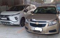 Cần bán Chevrolet Cruze đời 2012 chính chủ giá cạnh tranh giá 260 triệu tại Tp.HCM