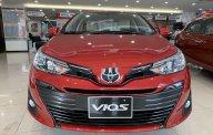 Bán ô tô Toyota Vios sản xuất 2020, màu đỏ giá 570 triệu tại Hưng Yên