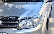 Cần bán Toyota Fortuner 2.7V đời 2012, màu bạc, giá 525tr giá 525 triệu tại Tp.HCM