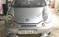 Xe Daewoo Matiz sản xuất 2006, 100tr giá 100 triệu tại Tây Ninh