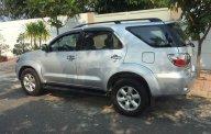 Bán Toyota Fortuner năm 2009, xe nhập, giá chỉ 485 triệu giá 485 triệu tại Đà Nẵng