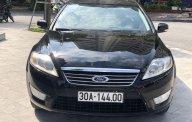 Bán Ford Mondeo đời 2010, màu đen, xe gia đình giá 375 triệu tại Hà Nội