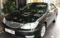 Bán Toyota Camry sản xuất năm 2006 giá cạnh tranh giá 360 triệu tại Tp.HCM