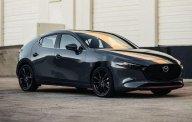 Cần bán Mazda 3 sản xuất 2020, màu xanh  giá 699 triệu tại Lâm Đồng