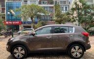 Bán Kia Sportage năm sản xuất 2014, nhập khẩu nguyên chiếc chính chủ, giá chỉ 620 triệu giá 620 triệu tại Hà Nội