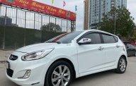 Bán Hyundai Accent đời 2015, màu trắng, nhập khẩu nguyên chiếc số tự động giá 444 triệu tại Hà Nội