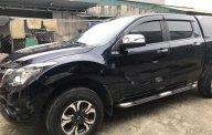 Bán Mazda BT 50 2017, màu đen, xe nhập  giá 495 triệu tại Thanh Hóa