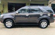 Cần bán lại xe Toyota Fortuner năm sản xuất 2009 giá 490 triệu tại Nghệ An