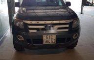 Cần bán xe Ford Ranger năm sản xuất 2015, nhập khẩu giá 449 triệu tại Tp.HCM