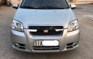Xe Chevrolet Aveo năm 2013, màu bạc, giá chỉ 208 triệu giá 208 triệu tại Tp.HCM