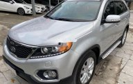 Bán ô tô Kia Sorento đời 2014, màu bạc giá 570 triệu tại Hà Nội